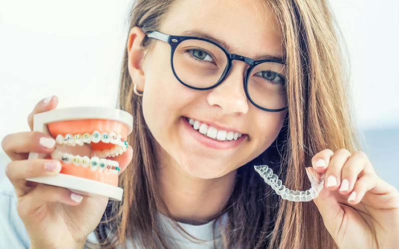 Fonksiyonel Ortodonti Tedavisi